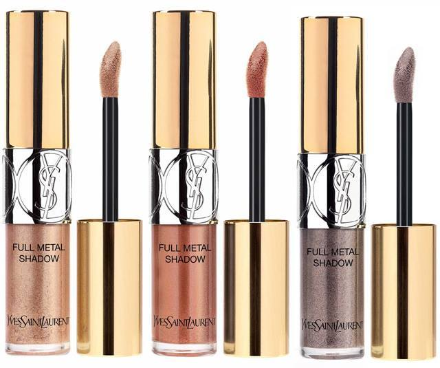 Ysl Summer 2015 Makeup Collection
