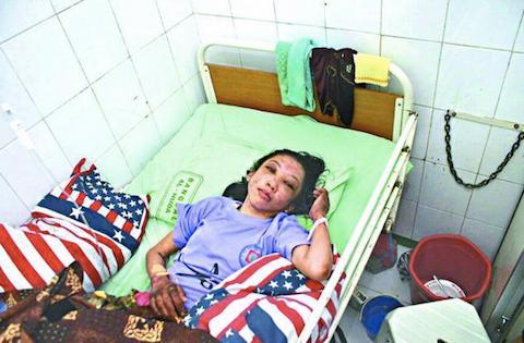 Erwiana empleada del hogar indonesia palizas