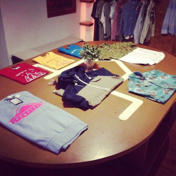 Camisetas y sudaderas para los chicos más urbanitas
