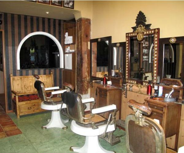Barbería San Bernardo