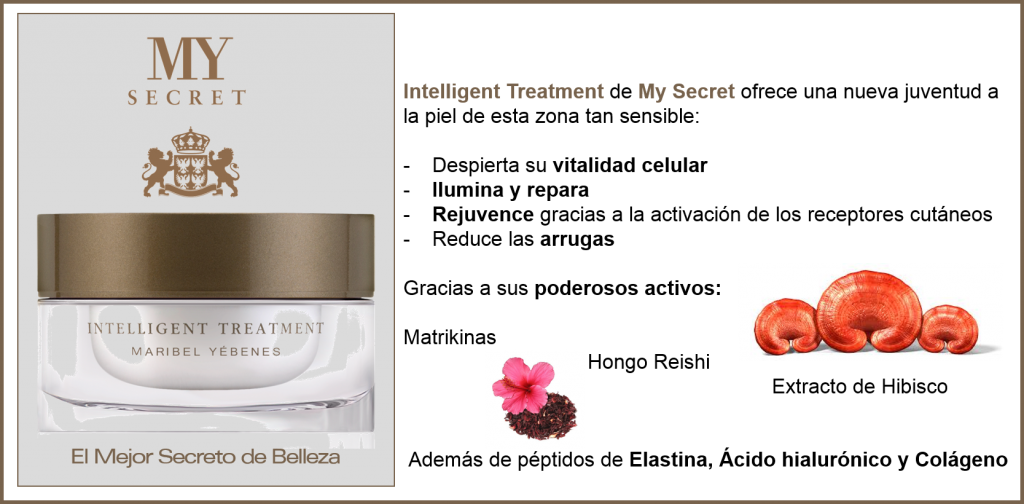 Intelligent Treatment My Secret
