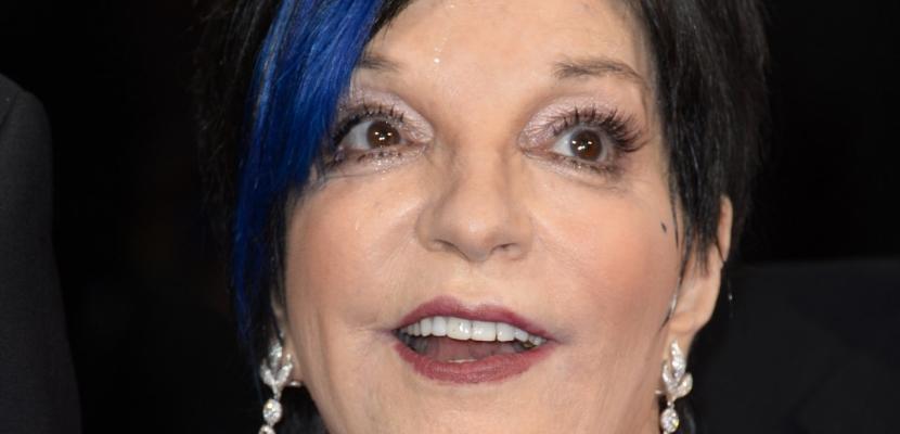 Liza Minnelli Liza Minnelli en rehabilitación por culpa del alcohol