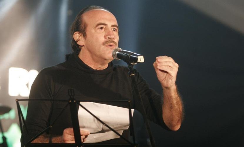 Pedro Reyes Fallece el humorista Pedro Reyes a los 53 años