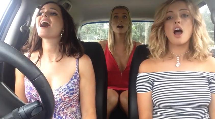 playback tres chicas bohemian rhapsody