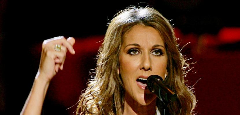 celine dion Céline Dion vuelve a subirse al escenario en Las Vegas