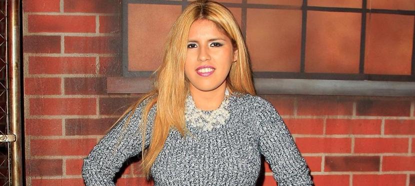 chabelita  Chabelita irá a 'Supervivientes'