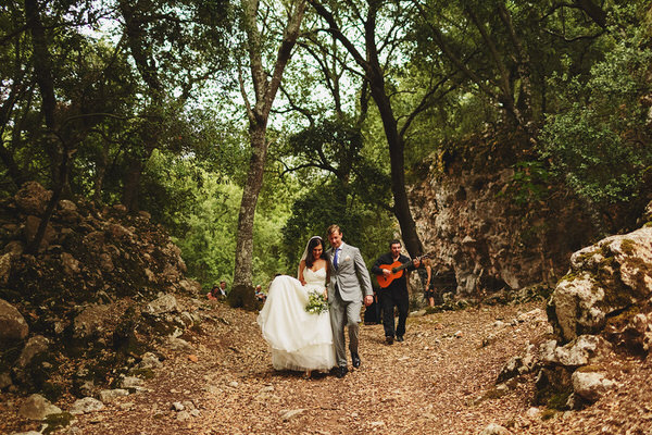 Destination wedding Mallorca