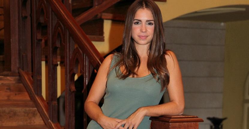 elena furiase Elena Furiase celebra su 27 cumpleaños