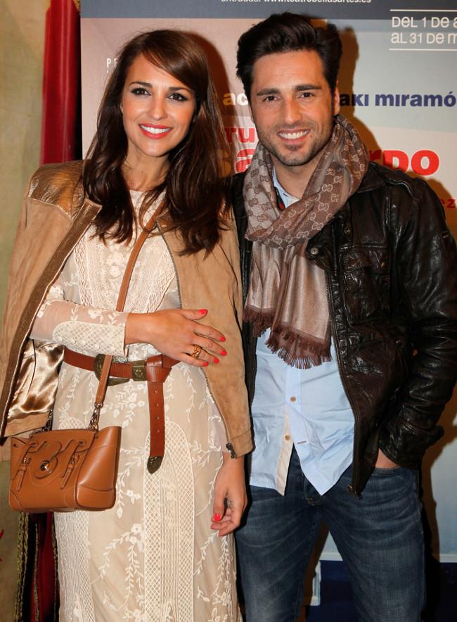 Look Paula Echevarria