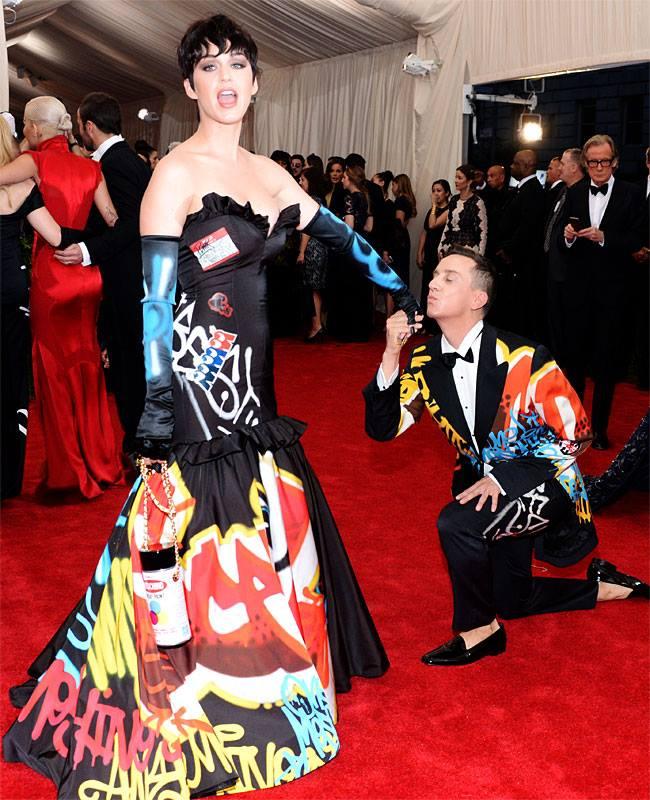vestidos gala met 2015