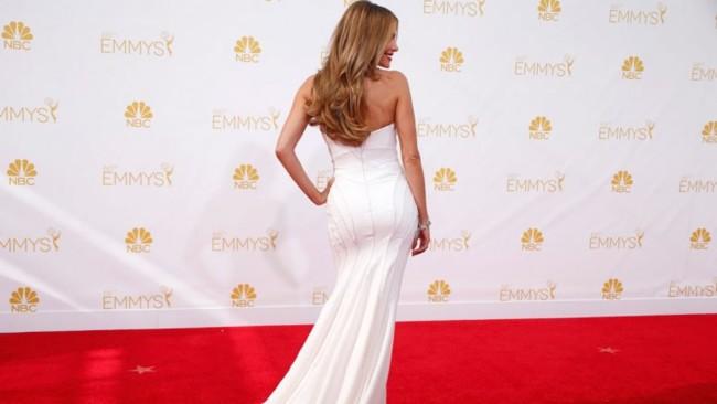 Sorfia Vergara En Los Emmy