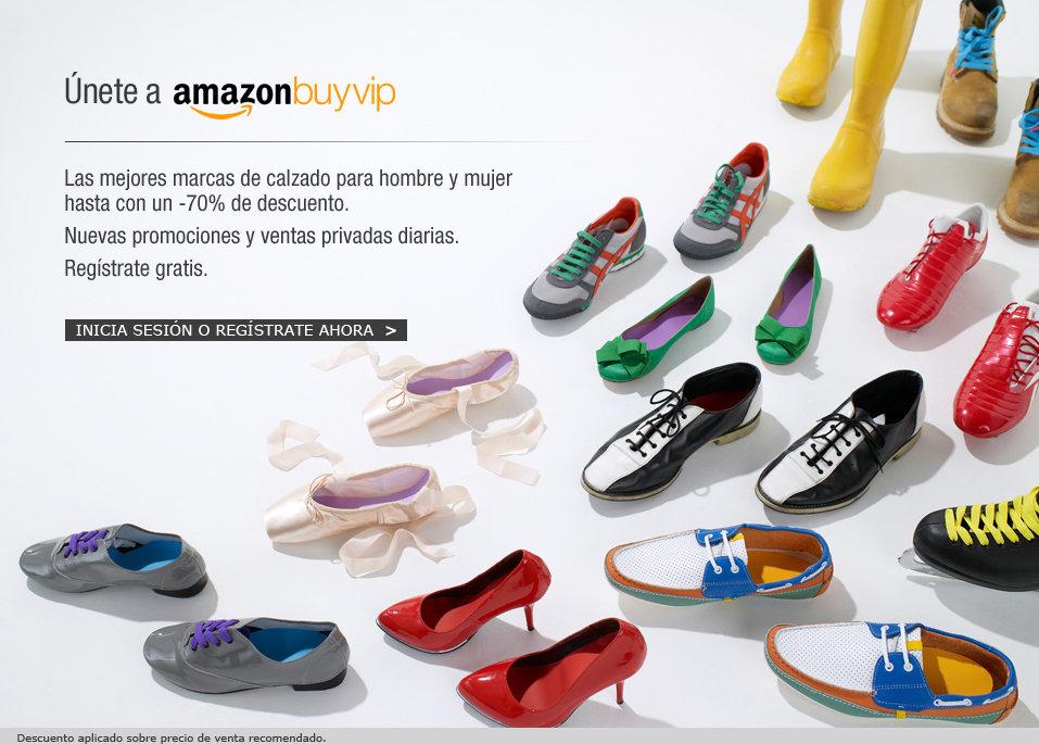 Amazon BuyVIP España online