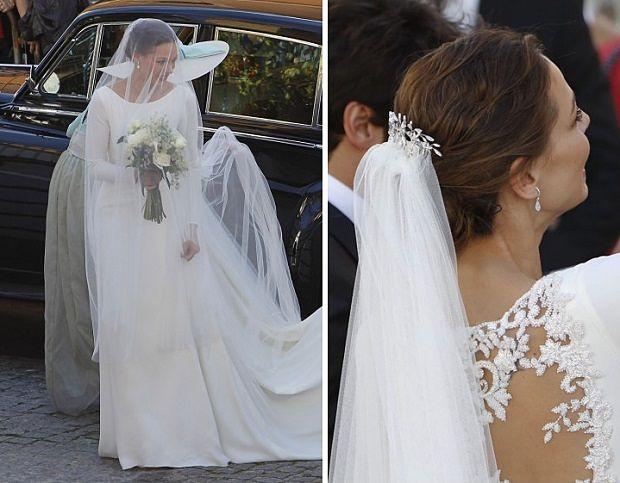 Eva González vestido de novia (4)