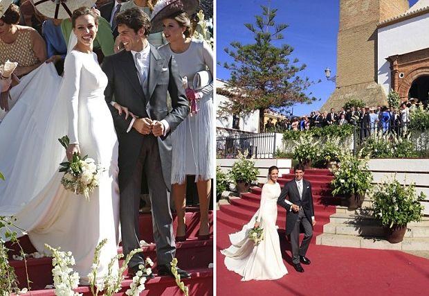 Eva González vestido de novia (5)