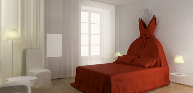 Hoteles de firma Moschino