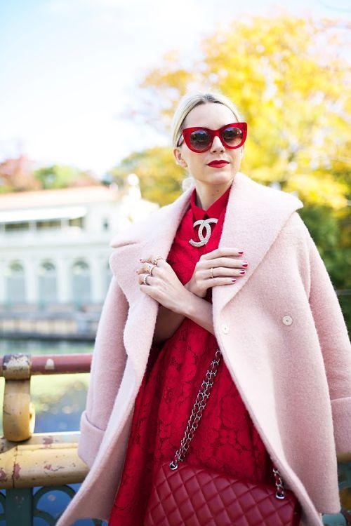 El blog Atlantic Pacific es uno de los mejores blogs de moda.