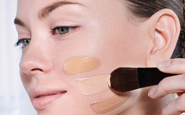 base de maquillaje perfecta 1