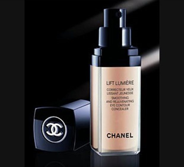 base de maquillaje perfecta lift lumiere chanel