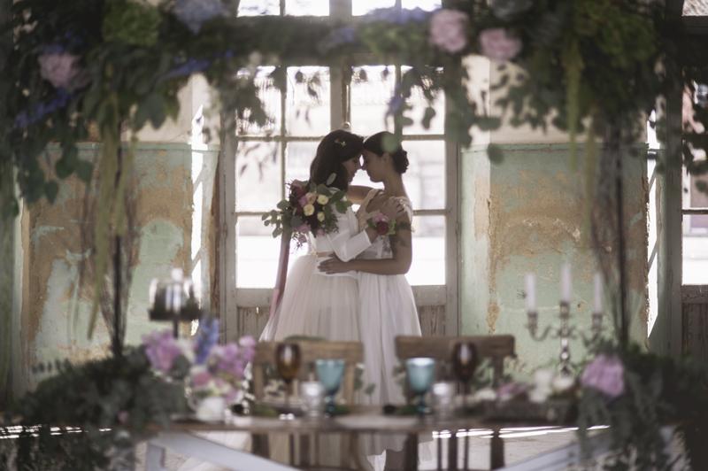 Inspiración bodas LGTB