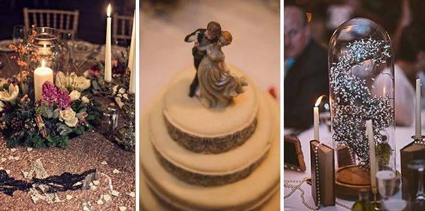 Celebrar una boda en invierno