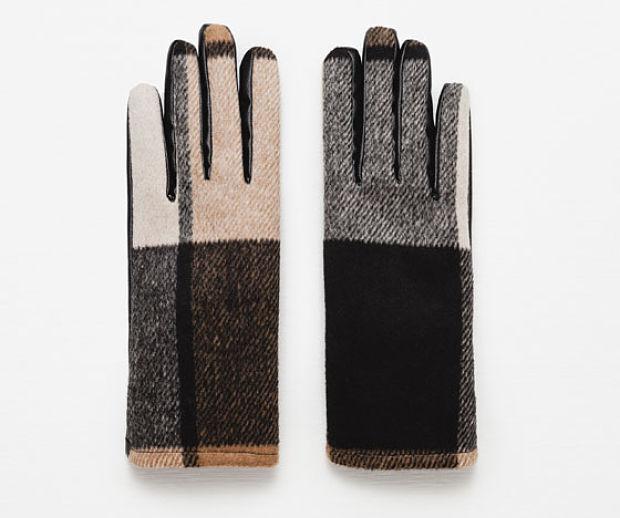 complementos de invierno guantes