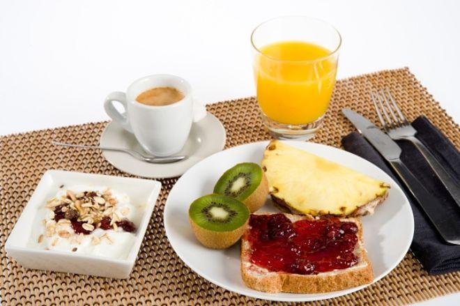 desayuno alimentación san
