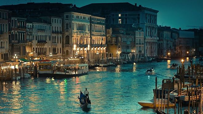 escapadas venecia