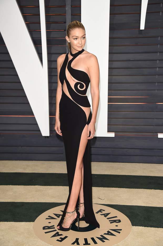 Gigi Hadid, será un nuevo ángel de Victoria's Secret