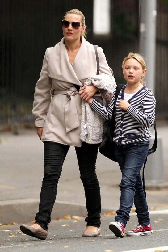 Kate Winslet Mia