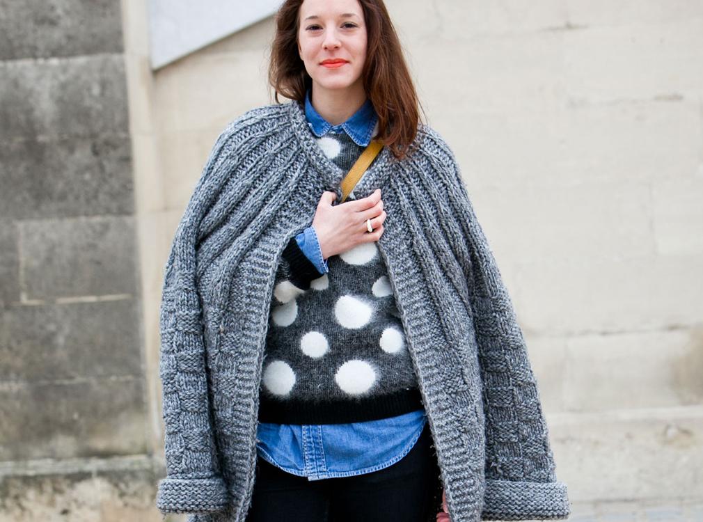 layering moda