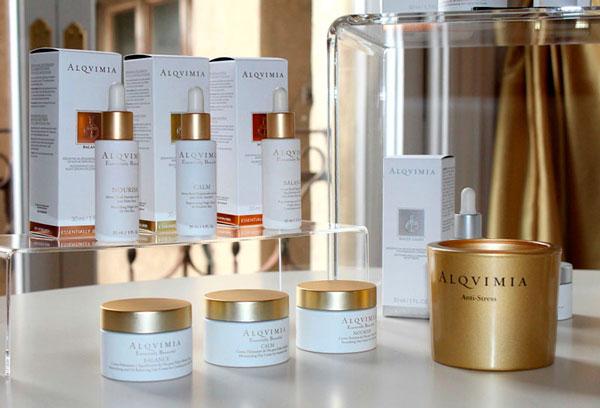 productos Alqvimia