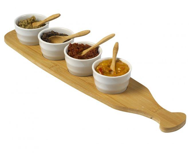 servir salsas casa home