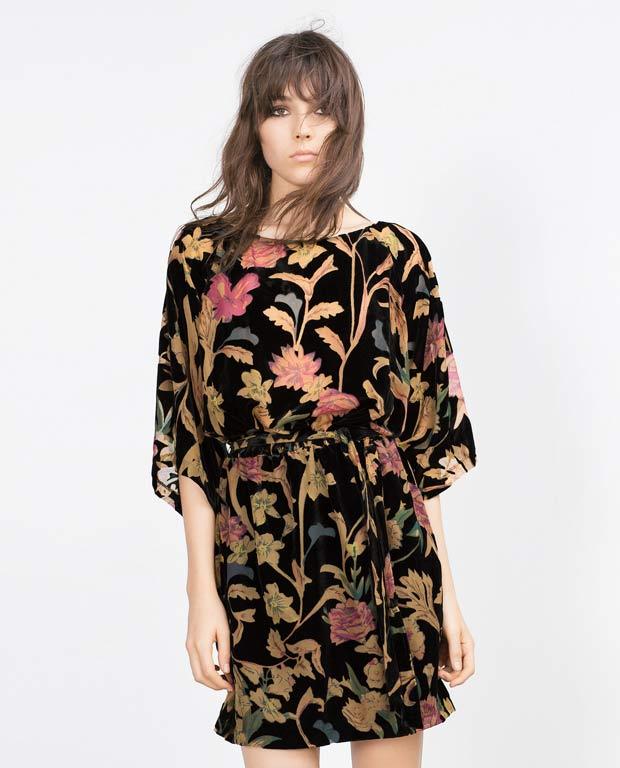 ¡Nuestros favoritos de la colección de Zara Evening!