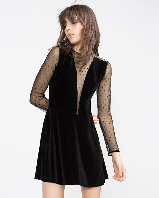 vestidos mini otoño (4)
