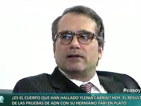 Yari Carrisi