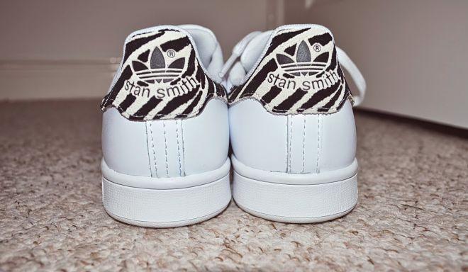 zapatillas stan smith adidas+