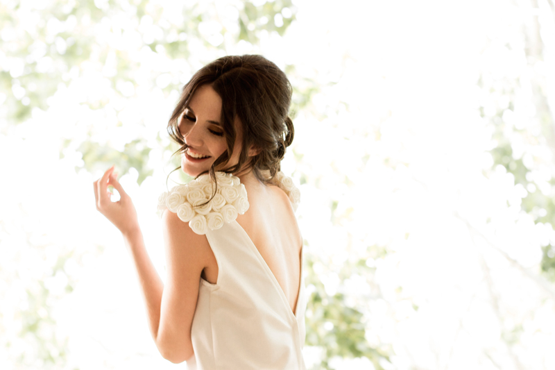 Demi Novias : atelier de novias en Madrid · Tendencias de Bodas Magazine