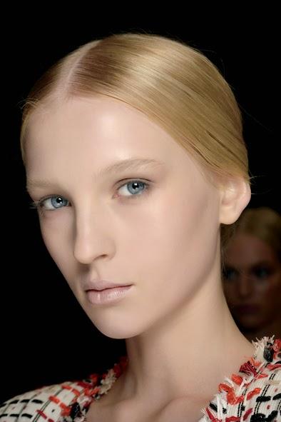 Enlightened tendencia maquillaje