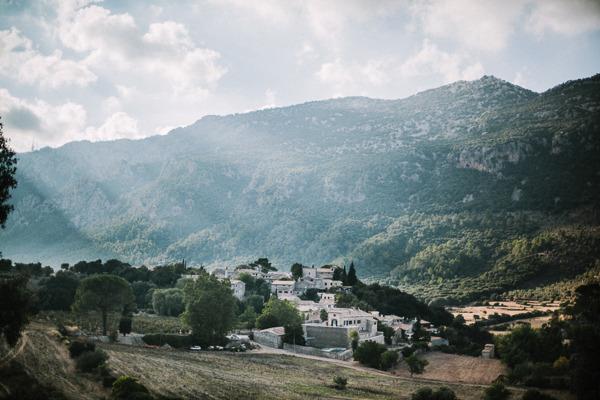 Boda en Mallorca Diez & Bordons