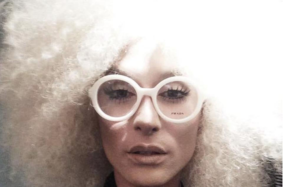 Nuevo look de Conchita Wurst