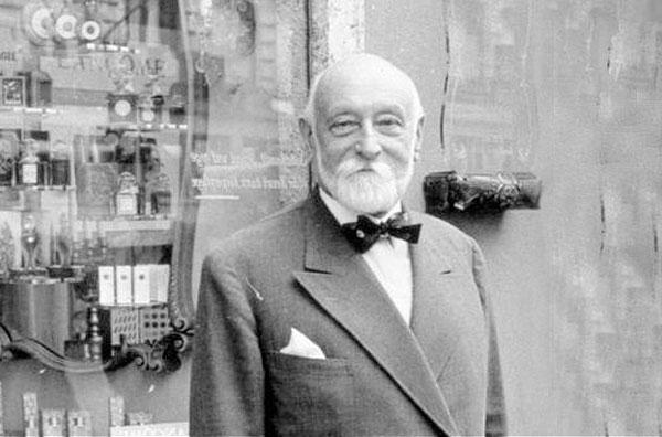 Armand Petitjean, fundador de Lancôme