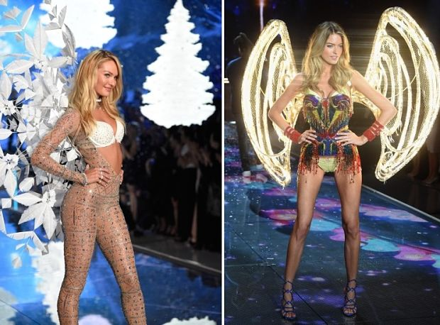 Desfile Victoria's Secret (3)