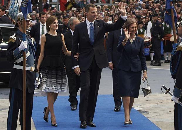 Letizia Felipe Varela