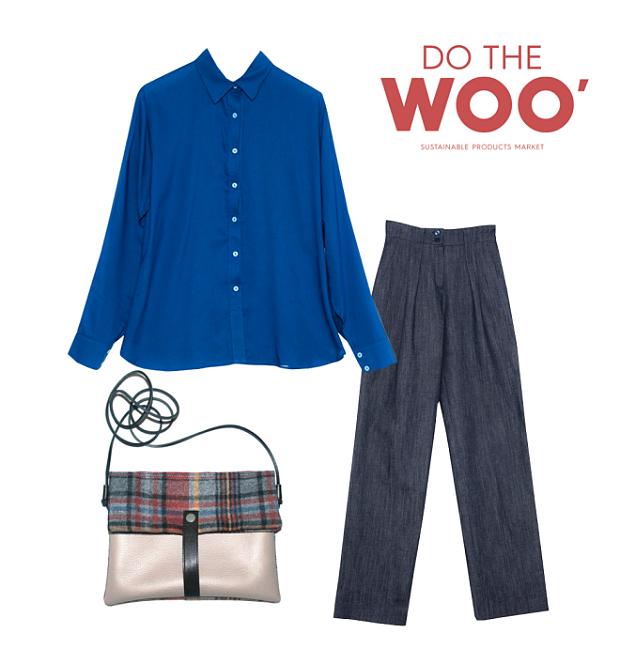 do the woo otoño