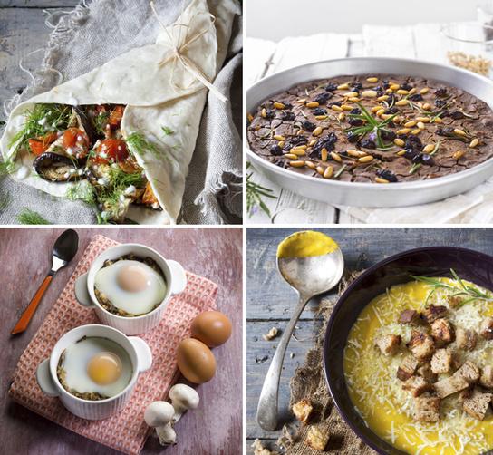 Gourmet recetas