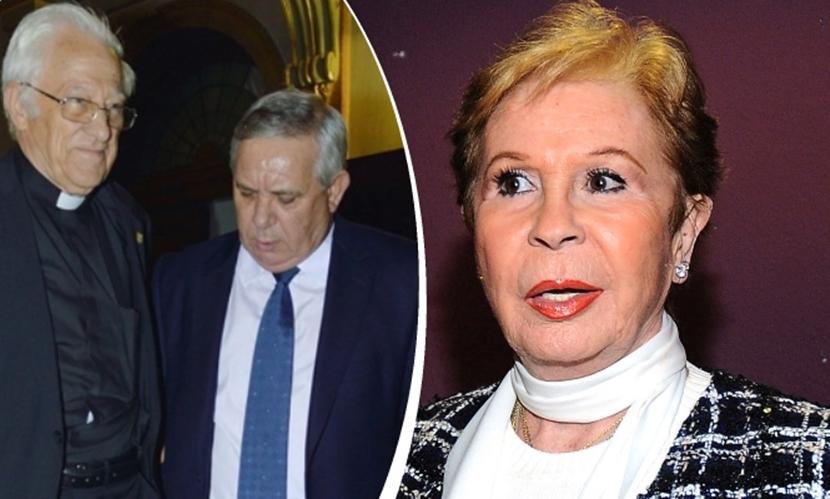lina morgan ¿A quién dejó Lina Morgan su herencia?