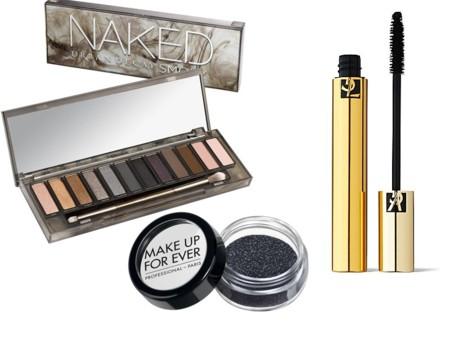 Chanel Maquillaje