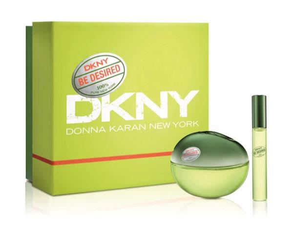 set Be Desired de DKNY